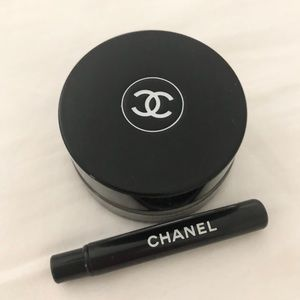 Chanel longwear intense cream eyeliner